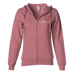 Diana Women's Zip Up Hoodie